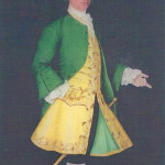 Lord Thomas Fairfax
