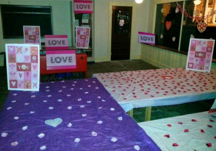Valentines Day Decorations 3