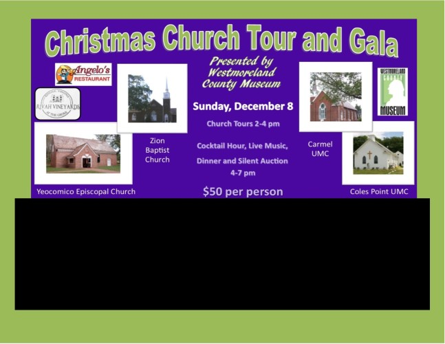 Christmas Gala flyer- website