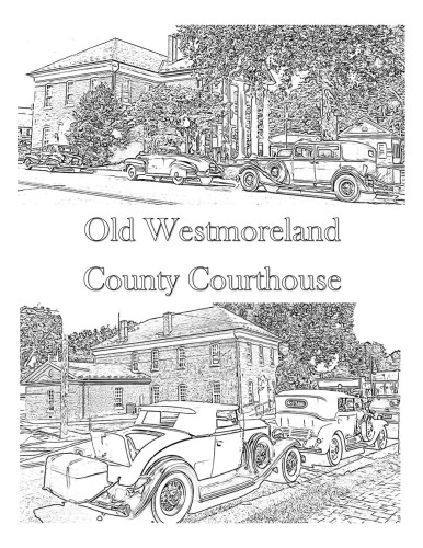 Westmoreland County Courthouse