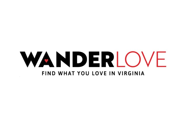 Website WanderLove logo